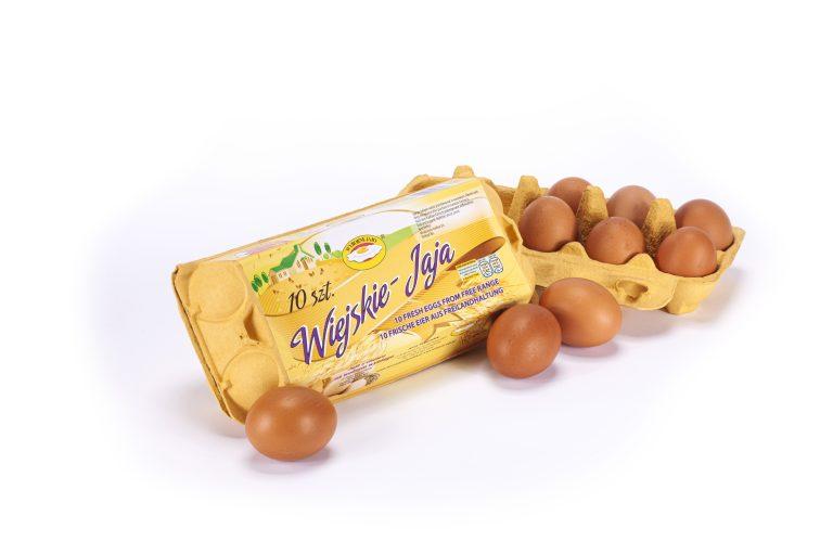 jaja-wiejskie